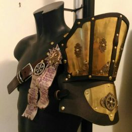 fantasy shoulder