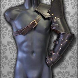 fantasy armor arm