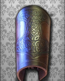 viking arm guard
